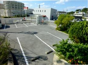 会館建設場所写真