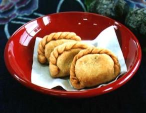 田芋パイの写真